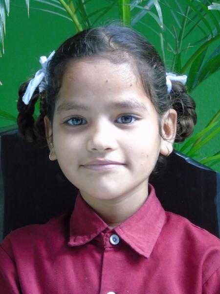 Antiksha Sharma