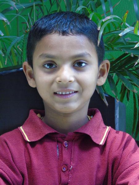 Ayush Thapa