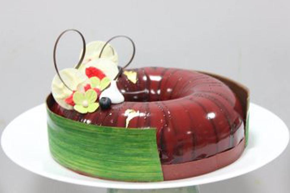 Cake Brown 960x640
