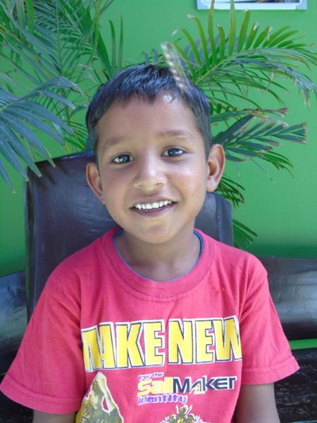 Mayank Pal