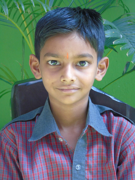 Parikshit Gautam
