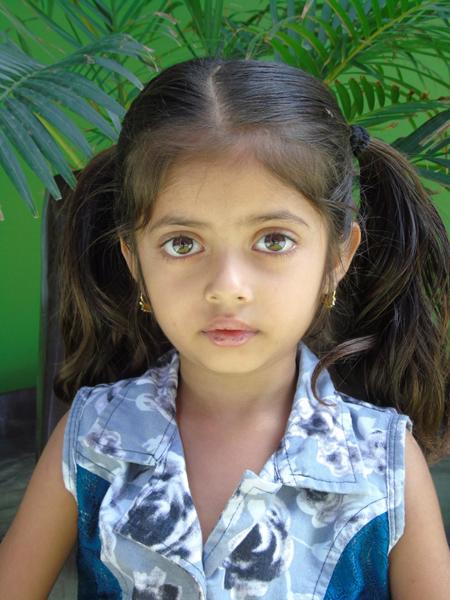 Sanjana Negi