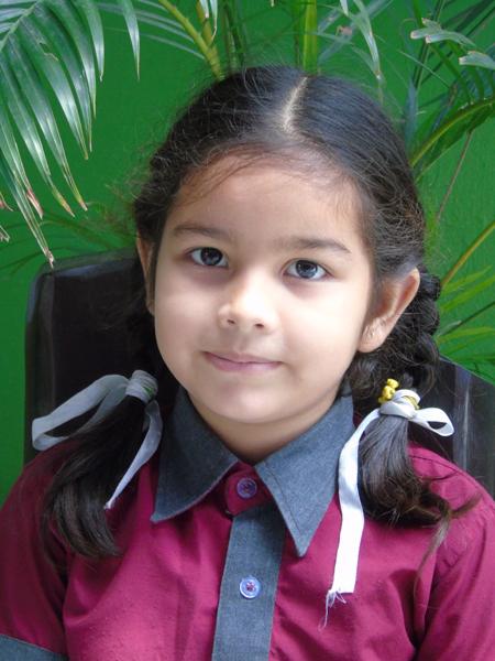 Sristi Chauhan