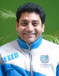 Mr. Yogesh Uniyal