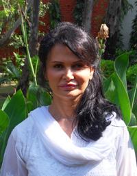Mrs. Shahla Ettefagh